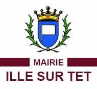 Mairie d'Ille sur Têt