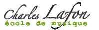 Tarifs - Ecole de Musique Charles Lafon